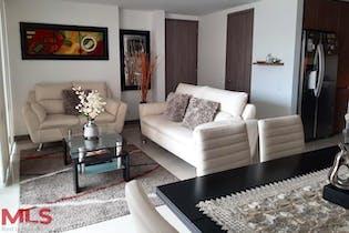 Alameda, Apartamento en venta en Loma De San Jose de 130m² con Gimnasio...