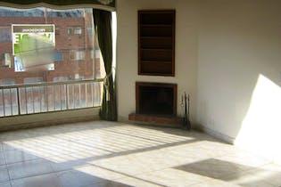 Apartamento en venta en Mazuren 96m²