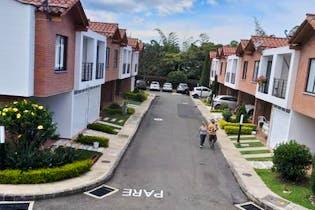 Casa en venta en Parque/Centro, 124m²