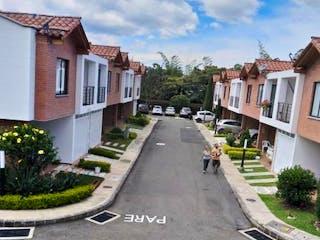 Piedra Verde, casa en venta en Circunvalar, La Ceja