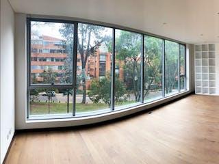 Quintessence Museo, apartamentos nuevos en Chicó Reservado, Bogotá