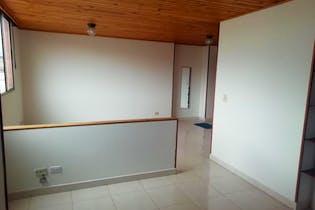 Apartamento en venta en Cedritos Usaquén de 37m²
