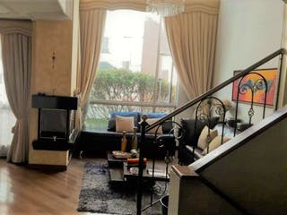 Conjunto Villas Santa Teresa, casa en venta en Santa Helena, Bogotá