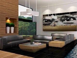 Art Living, proyecto de vivienda nueva en Castropol, Medellín