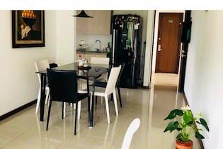 Apartamento en venta en Las Flores de 2 habitaciones
