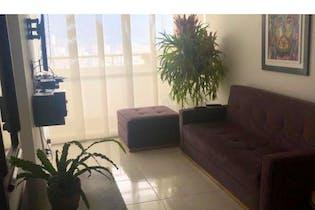 Apartamento en venta en La Estrella 69m² con Gimnasio...