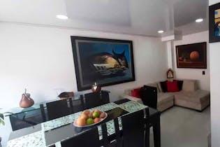 Casa en venta en San Marcos 63m²