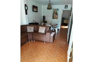 Casa en venta en Bello de 3 habitaciones