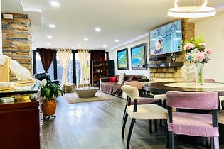 Casa en venta en Quirinal de 5 hab. con Zonas húmedas...