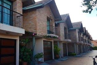 Casa en venta en San Antonio De Pereira de 87m²