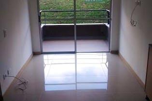 Apartamento en venta en El Porvenir, 63m² con Gimnasio...