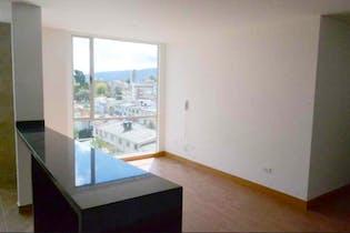 Apartamento en venta en Andes Norte 68m² con Gimnasio...