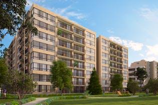 Proyecto de vivienda, Naranjos del Edén, Apartamentos en venta en Casco Urbano Funza 69m²