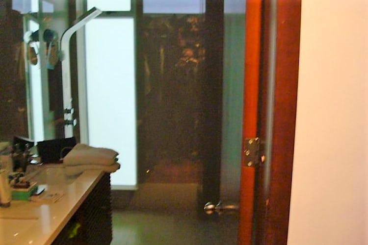 Foto 6 de Apartamento En Venta En Bogota La Carolina con linda vista exterior en séptimo piso