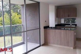 Club Verde Terra, Apartamento en venta en V. Ojo De Agua con acceso a Zonas húmedas
