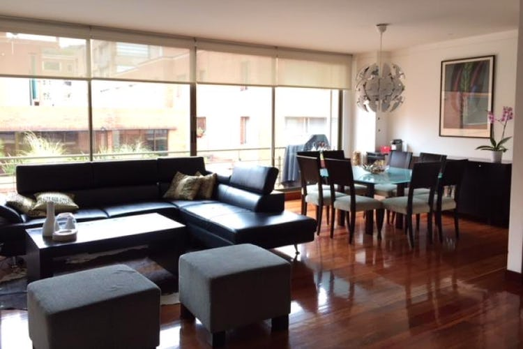 Foto 1 de Apartamento En Venta En Bogota Chico Reservado