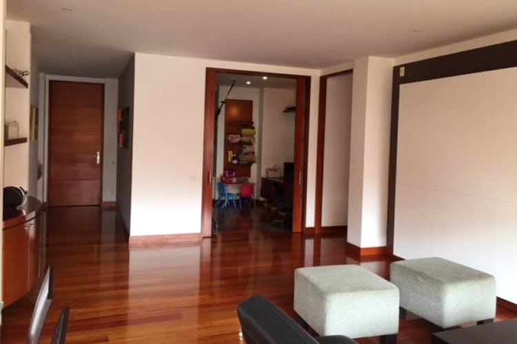 Foto 3 de Apartamento En Venta En Bogota Chico Reservado