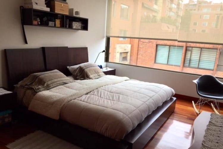 Foto 8 de Apartamento En Venta En Bogota Chico Reservado