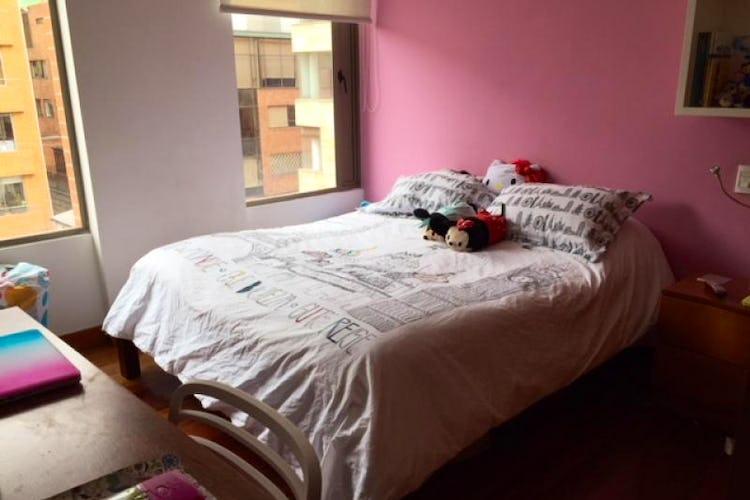 Foto 13 de Apartamento En Venta En Bogota Chico Reservado