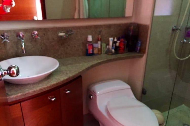 Foto 15 de Apartamento En Venta En Bogota Chico Reservado
