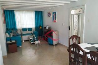 Apartamento en venta en Alejandro Echavarría de 3 hab.