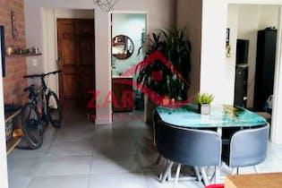 Apartamento en venta en Conquistadores, 58m²