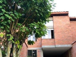 Casas Del Camino, casa en venta en Loma del Escobero, Envigado