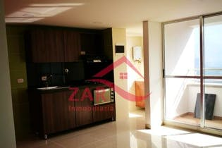Apartamento en venta en Belverede con acceso a Zonas húmedas