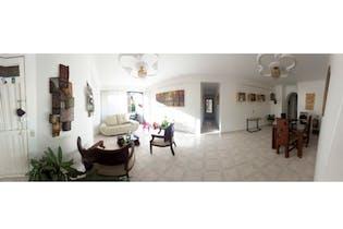 Apartamento en venta en La Mota de 4 habitaciones
