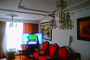 Casa en venta en Castilla de 68m²