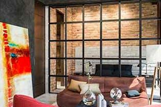 Dalston Flats, Casas en venta en Canelón de 2-3 hab.