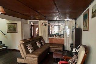 Casa en venta en Nueva Marsella de 6 alcobas