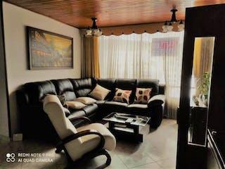 Conjunto Ayamonte Reservado, apartamento en venta en Barrio Verbenal, Bogotá