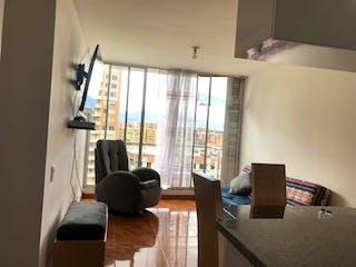 Conjunto Oikos Porton De Hayuelos, apartamento en venta en Villemar, Bogotá