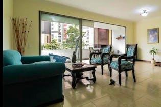 Apartamento en venta en La Castellana de 127m²