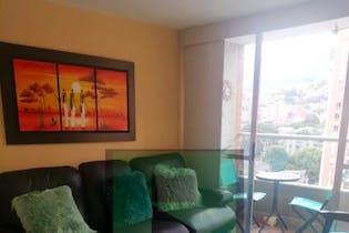 Apartamento en venta en Niquía de 69m² con Zonas húmedas...