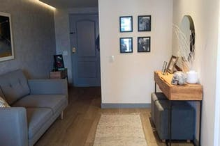 Apartamento en venta en Santa Maria De Los Angeles de 1 habitación