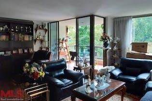Poblado Del Campestre, Apartamento en venta 134m² con Piscina...