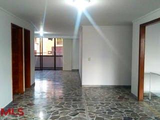 Don Sebastian, apartamento en venta en Las Acacias, Medellín