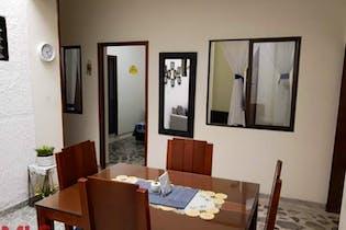 Casa en venta en Las Acacias de 82m²