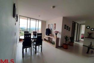 Habitat, Apartamento en venta en Sector Los Colegios, 78m² con Bbq...