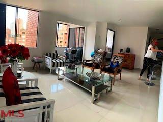 Portal Del Valle, apartamento en venta en El Portal, Envigado