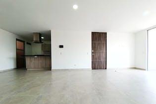 La Vita Nouva, Apartamento en venta en La Castellana, 101m²