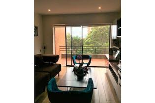 Apartamento en venta en Montearroyo con Gimnasio...