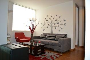 Buganvilla Cond, Apartamentos en venta en Casco Urbano Cajicá de 2-3 hab.