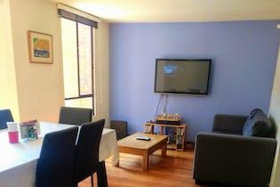 Apartamento en venta en Pontevedra, 56m²
