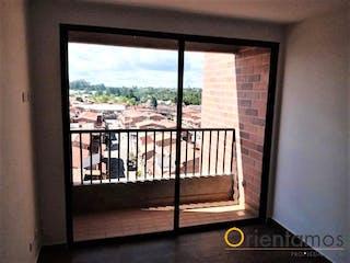 Terracota, apartamento en venta en Casco Urbano El Carmen de Viboral, El Carmen de Viboral