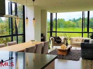 Swiss, apartamento en venta en Envigado, Envigado