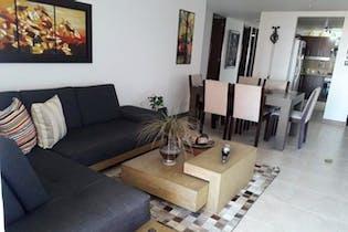 Dijon, Apartamento en venta en Conquistadores de 3 hab. con Gimnasio...