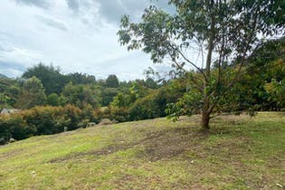 Hacienda El Capiro, Lote en venta en V. El Capiro de 4950m²
